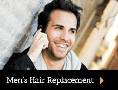 Men's Hair Replacement Minneapolis St. Paul Minnesota