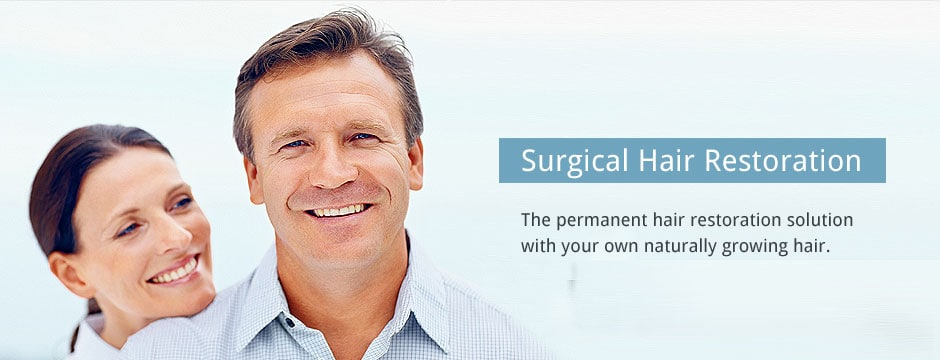 Hair Transplant Doctor Minneapolis