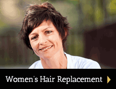Women's Hair Replacement Minneapolis St. Paul Minnesota