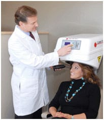 Revage 670 Laser Hair Loss Therapy