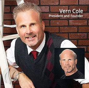 Vern Cole. Hair Restoration Institute of Minnesota. Minneapolis St. Paul