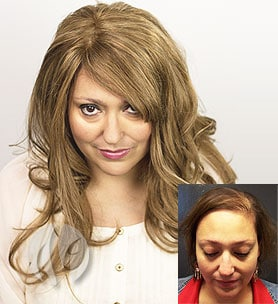 womens hair replacement wigs minneapolis st paul minnesota