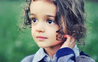 Child Hair Loss and Hair Replacement
