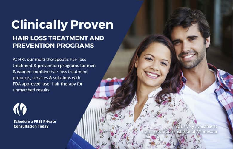 Hair Loss Prevention Products. Thinning Hair Remedies Minneapolis MN