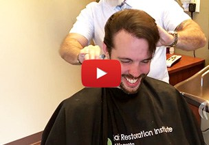 Chris Rupp hair transplants minneapolis bloomington