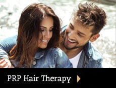 PRP hair loss restoration therapy minneapolis
